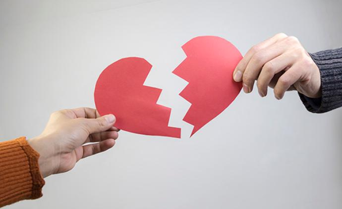 离异家庭中的孩子④离异对未成年子女的影响
