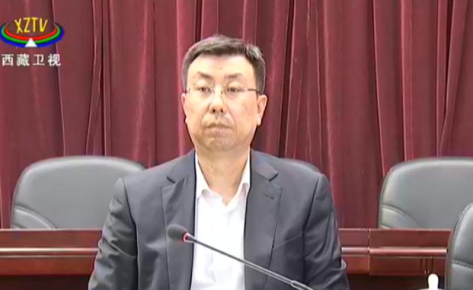 王卫东任西藏自治区纪委书记,曾任中央纪委副秘书长