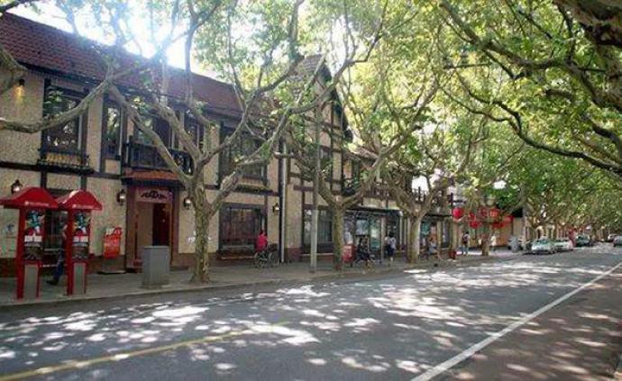 """上海建设""""15分钟社区生活圈"""",这些社区已先行一步"""