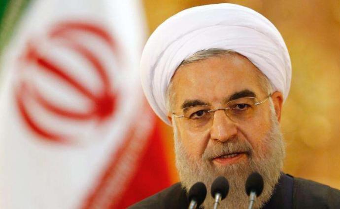 """英法德对伊朗外交活动频繁,欲在""""最后一刻""""挽回伊核协议"""