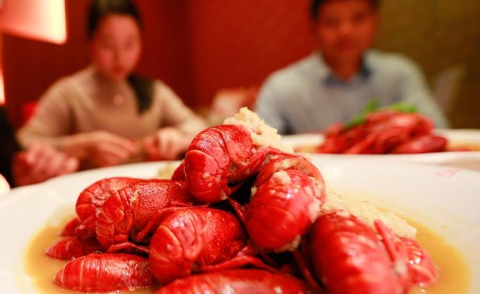 小龍蝦重金屬超標嗎?杭州市監局抽查:安全,但少吃蝦頭