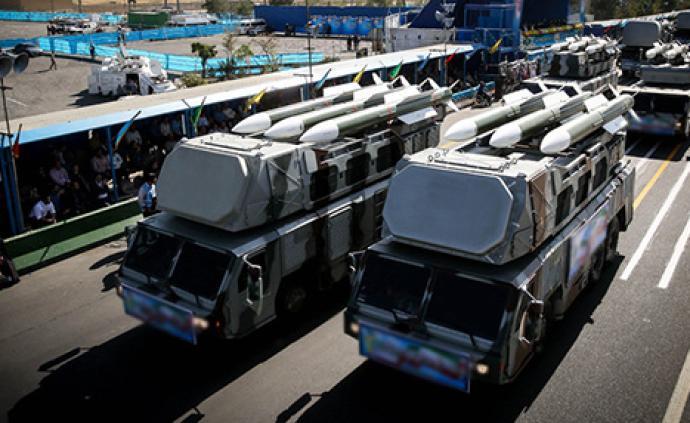 观察|伊朗用国产导弹击落美无人机背后:防空战力已今非昔比