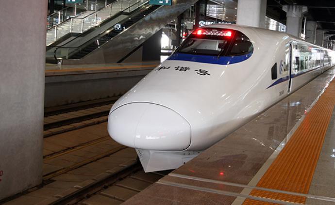 """南京""""米""""字型鐵路網關鍵落子:南京北站預計2025年通車"""