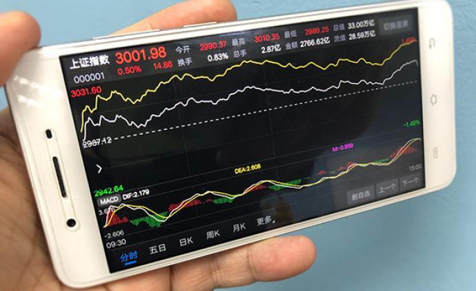 秦洪看盤|殼資源股受捧,抬升A股市場支撐點位