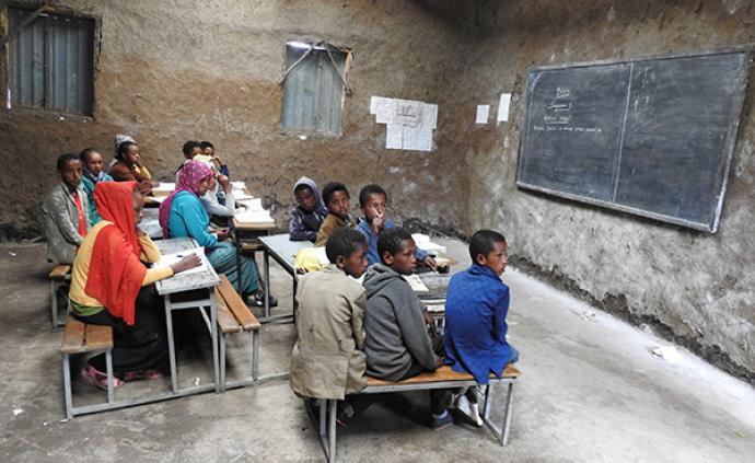 中国社科院|非洲乡村调研③:半日制学校与看病难