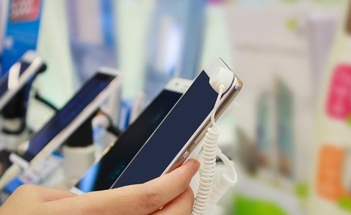 5月中國手機市場延續回升態勢:出貨量同比增1.2%