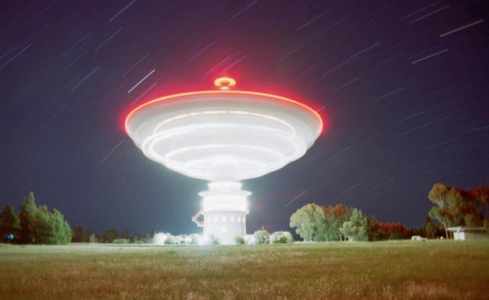 洗洗睡吧!距地球最近的1300多颗恒星都没发现外星人踪迹