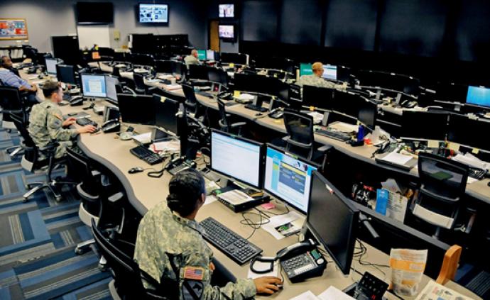 美網絡攻擊瞄準伊朗導彈和火箭發射系統,雙方網絡戰或升級