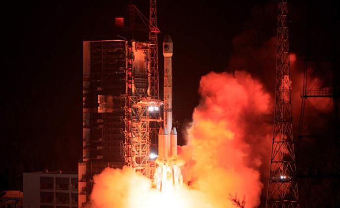 """北斗三号第二颗IGSO卫星升空,这颗""""爱星""""有何不同?"""