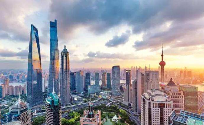 用七年GDP破2万亿,上海要再造一个新浦东!