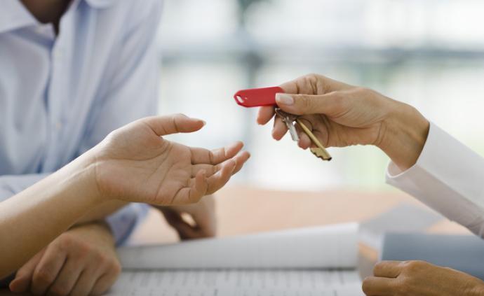 两部门发布公告:房产继承、赠与直系亲属不征收个人所得税