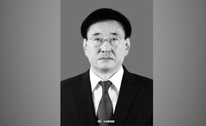 撲救山火殉職,根河林業局副局長于海俊被追授優秀共產黨員