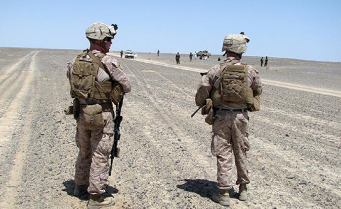 美国军方:2名美军士兵在阿富汗遇害