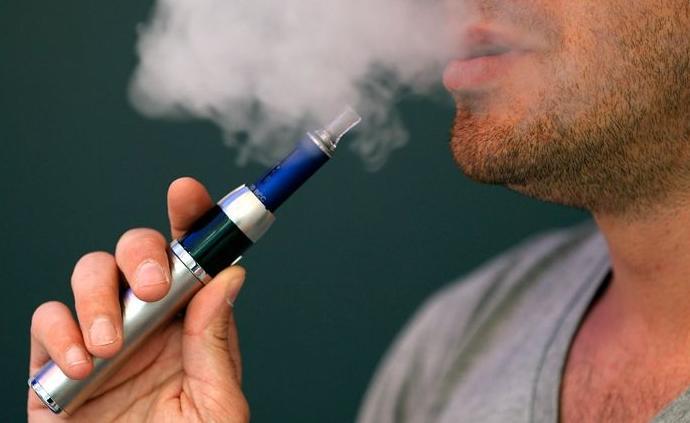 旧金山将成为美国第一个禁止销售电子烟的城市