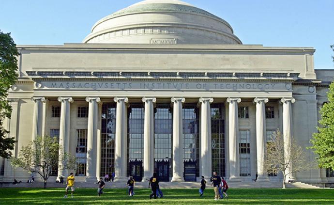 麻省理工学院反对美政府不公平对待华人学者