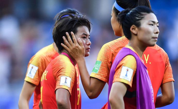 晚安·世界|玫瑰不哭:无缘世界杯8强,网友却盛赞虽败犹荣