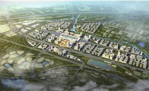 高鐵南京北站2025年通車,連通寧滁、寧淮等城際軌道