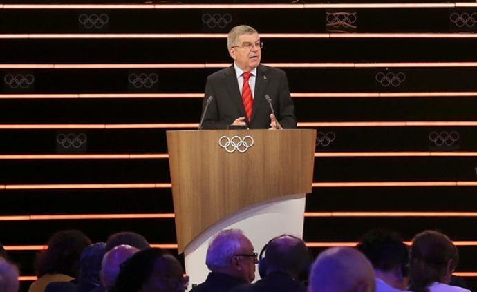 奧運申辦流程迎大變革:多城市國家聯合舉辦,靈活確定時間