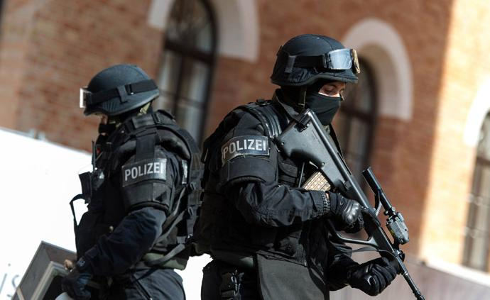 G20@大阪|巴西代表团一军官因携带39公斤可卡因被捕