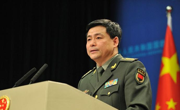 國防部:首屆中非和平安全論壇7月將在華舉辦