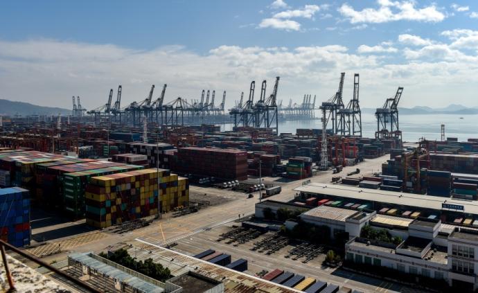 新华微评:中国不吃关税威胁这一套