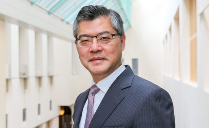 館長對話|舊金山亞博館許杰:用亞洲的文明與器物打動美國
