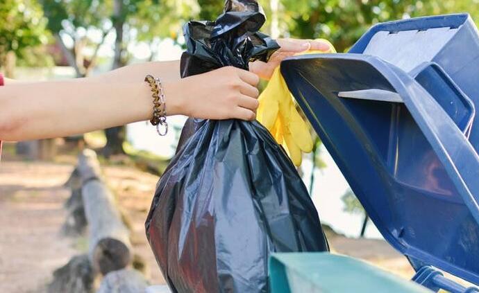 討論著學習著實踐著,垃圾分類正成為上海生活的一部分