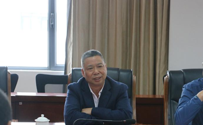 貴州七冶建設集團副總劉大能入職茅臺集團,任副總經理