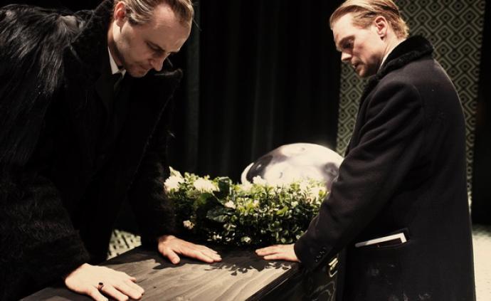 德國塔利亞版《奧德賽》:幼稚的人類將面臨無厘頭的災難