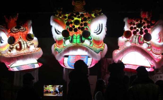 內地與香港共續非遺傳統,中華文化煥發勃勃生機