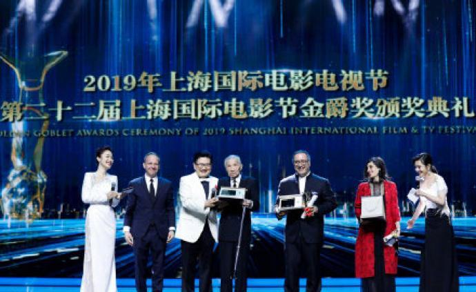 澎湃评论丨上海电影节,全城的狂欢,更是文化的名片
