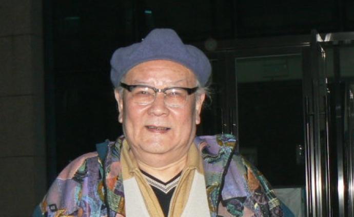 原北京作協副主席、著名作家趙大年逝世,享年88歲