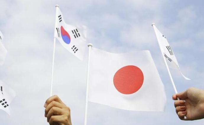 """突然宣布貿易制裁韓國,G20后日本為何向韓國""""拔刀""""?"""