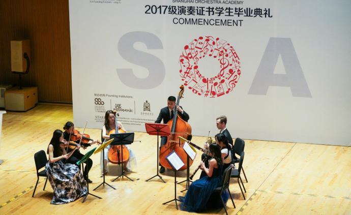 上海樂隊學院:如何縮短不成熟樂手與職業樂團的距離