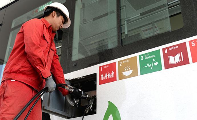 万钢:脱碳加氢是能源科技进步趋势,要加强氢能的全体系建设