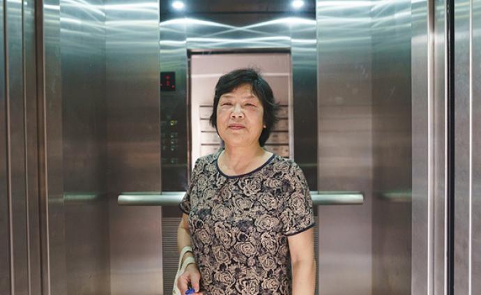 社區更新·展 上海彭浦鎮①:加裝電梯有多難