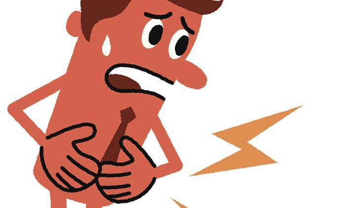 """心情差,没胃口,肠胃也会""""闹情绪""""吗?"""