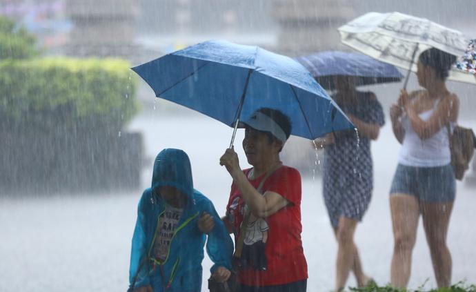 晚安·世界|海南將迎今年我國首個登陸臺風,三亞遭強降雨