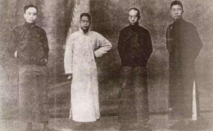 會議|紀念朱謙之先生誕辰120周年暨朱謙之學術思想研討會