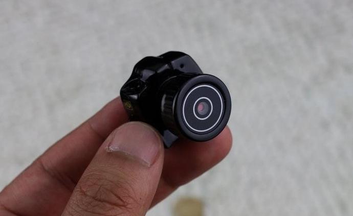 媒體刊文評針孔攝像頭在電商平臺熱賣:遏制偷拍需從源頭管控