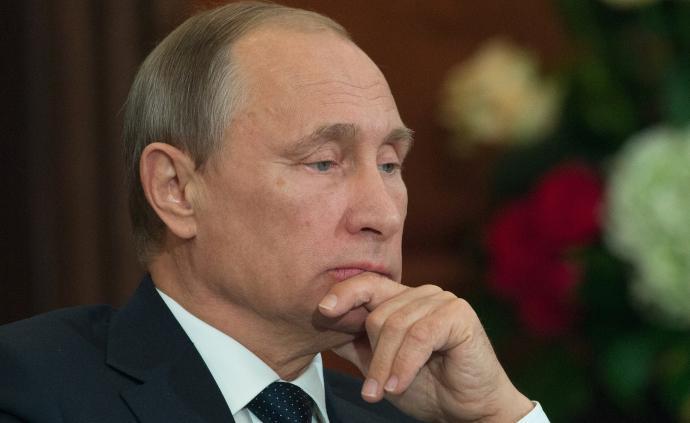 觀察 普京簽法案暫停履行的《中導條約》,就此退出歷史了嗎