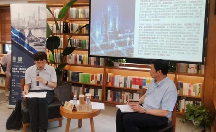 """长三角议事厅︱对三省一市""""十四五""""规划的几点建议"""