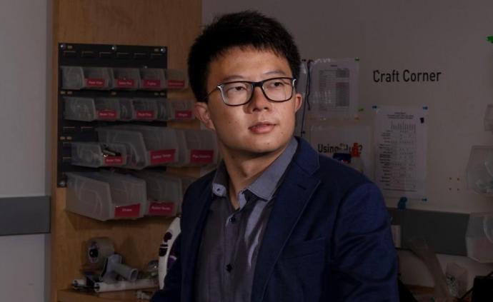 專訪MIT青年英雄榜李金星:如何用細菌大小的機器人治病