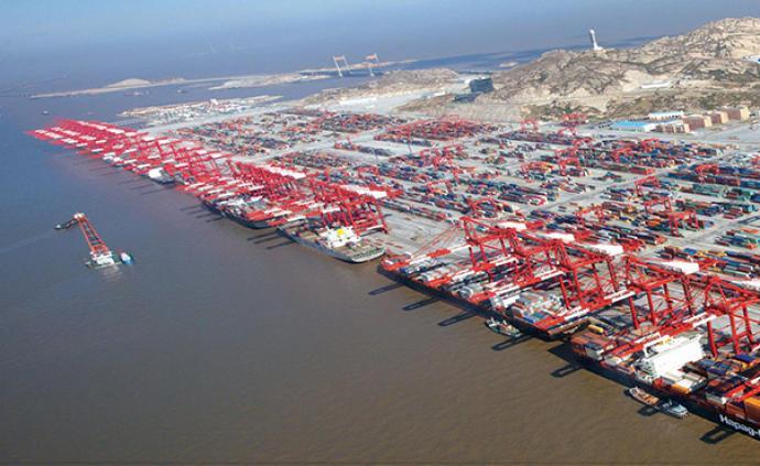 人民日報海外版:中國外貿,接下來還會穩