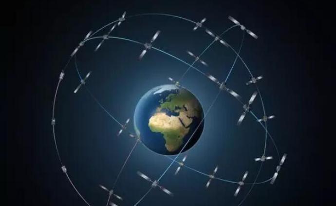 英智庫警告:美國作戰系統嚴重依賴商業衛星,極易受網絡攻擊