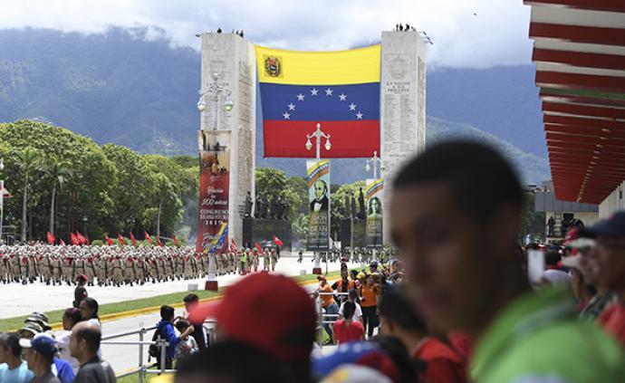 兩套人馬分慶委內瑞拉獨立日:馬杜羅欲對話,瓜伊多強硬以對