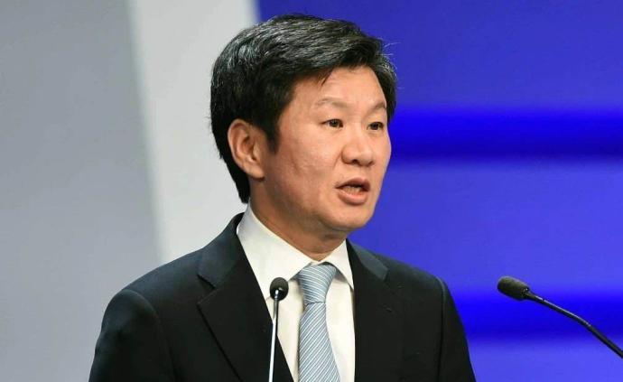 韓國足協主席:目前氛圍對朝韓合辦2023女足世界杯有利