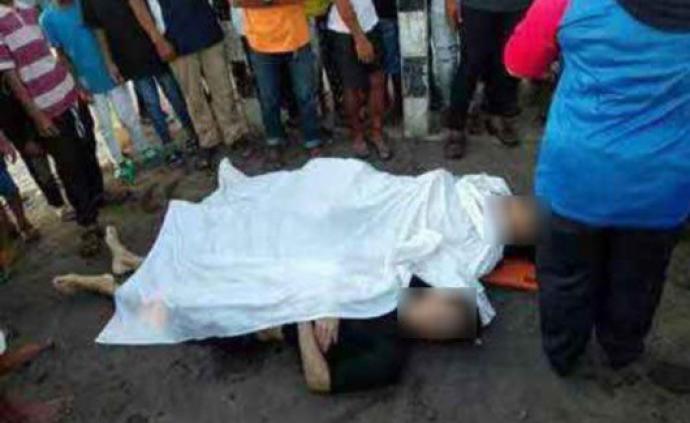 马来西亚非法炸鱼致2名中国游客遇难,总领馆:严惩肇事者
