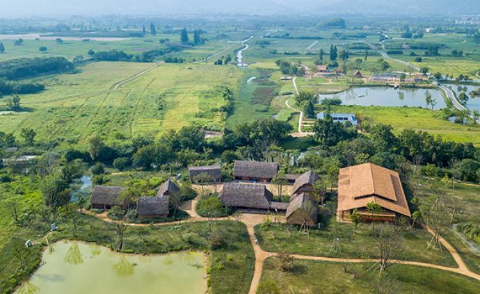良渚古城遺址公園網上預約7月7日開放,每日預約不超三千人