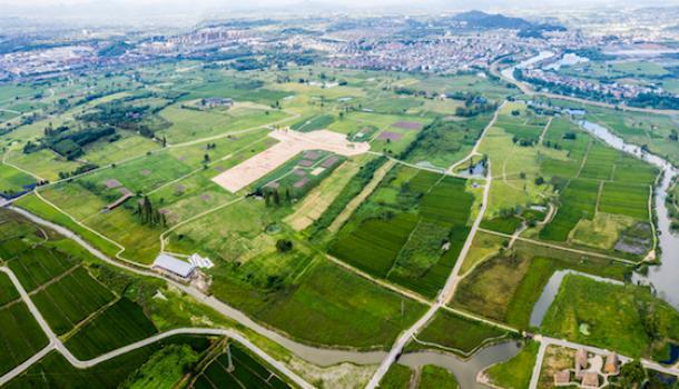 """良渚遺址成為新的世界遺產,""""中華第一城""""確證五千年文明史"""